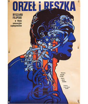 Heads and Tails - 1974 - Original Poster