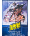 Star Wars: Episode 5 - The Empire Strikes Back - 1980 - Original French Grande