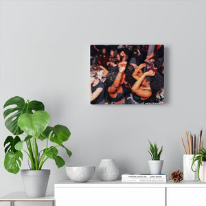 Strapped Vibe Canvas 2