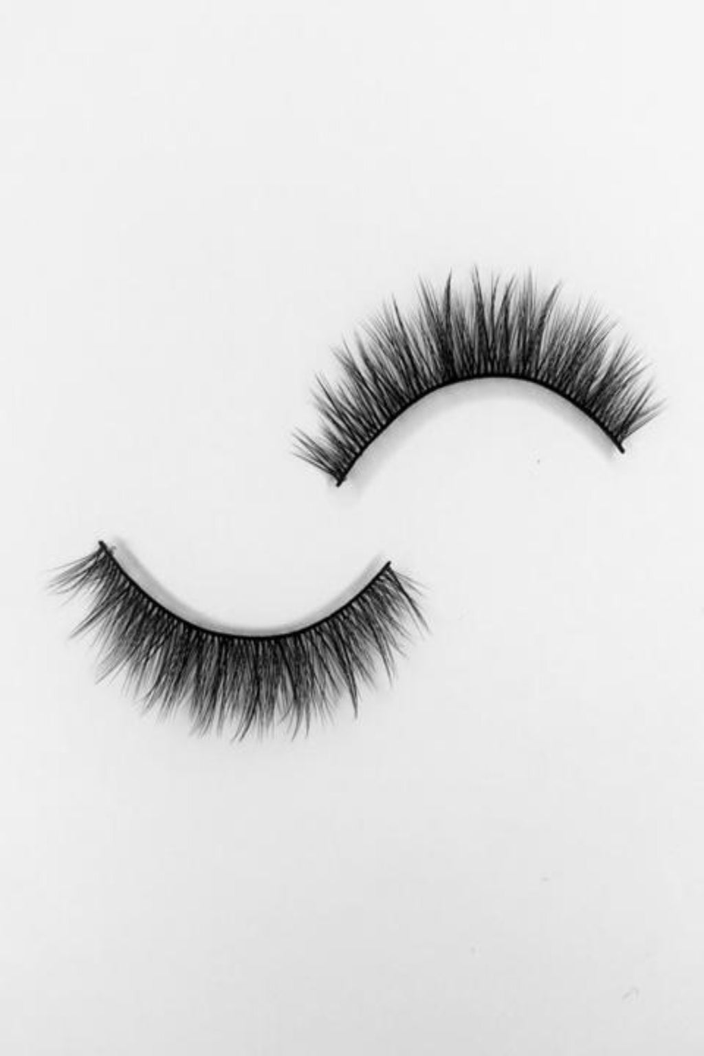 JESSICA'S BOUJEE BABE LASHES - GIRLIE