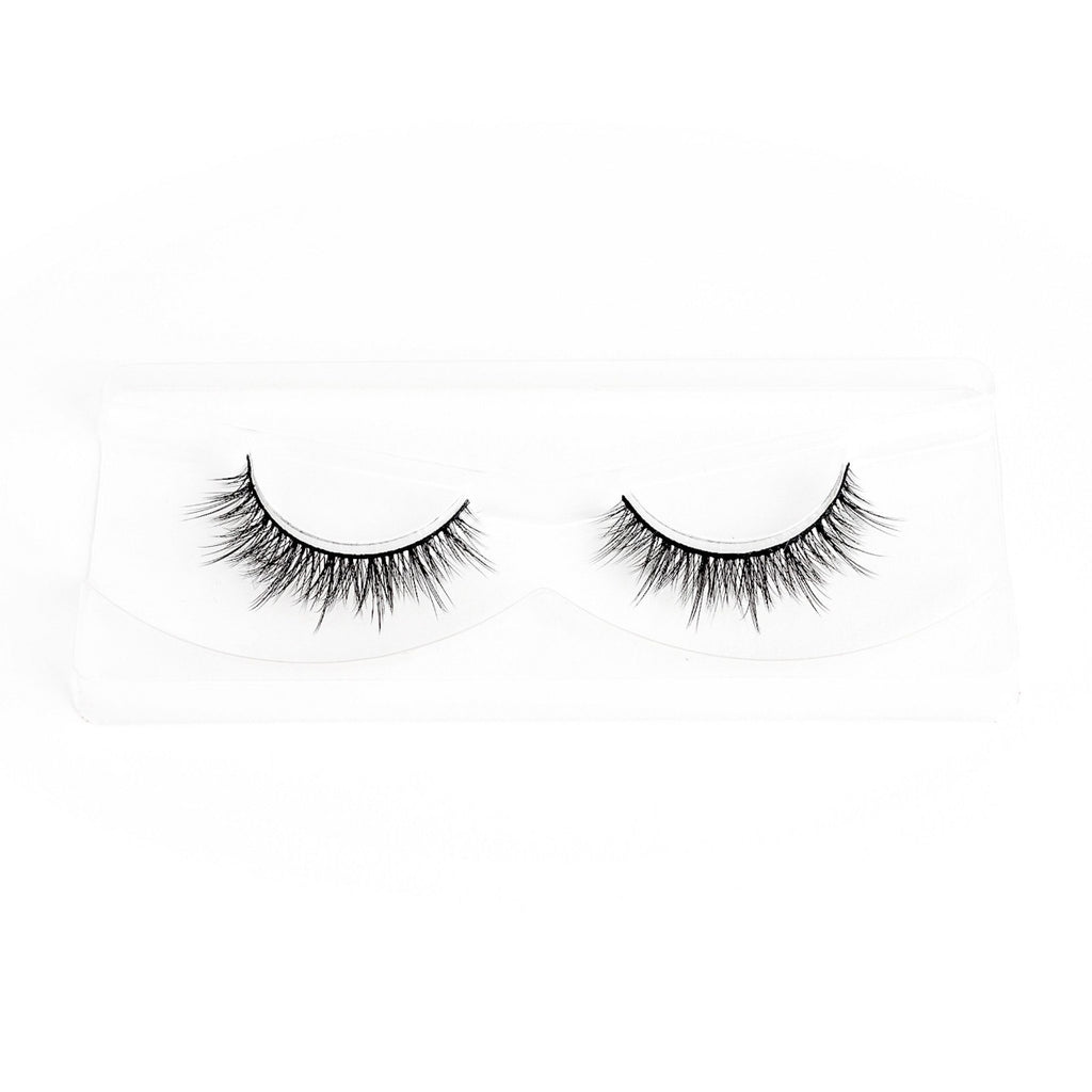 JESSICA'S BOUJEE BABE LASHES - HUSTLE