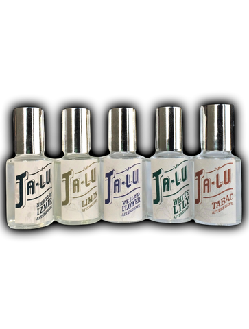 Aftershave Variety Pack