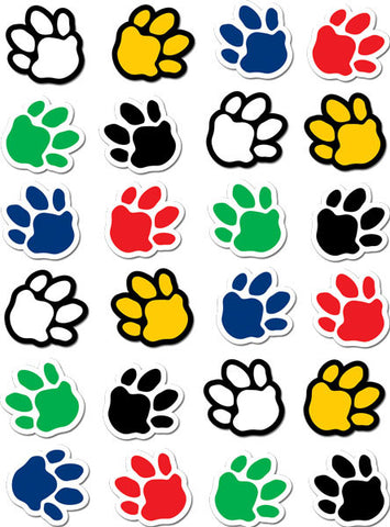CTP4134: Paws