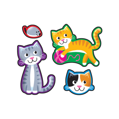 T-46342 Purr-fect Pets superShapes Large