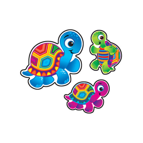 T-46343 Terrific Turtles superShapes Large