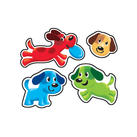 T-46347 Puppy Pals superShapes Large