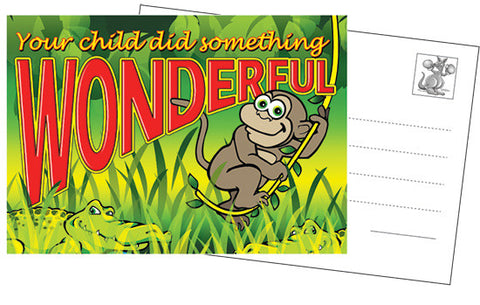 DR4 Wonderful Postcard Award