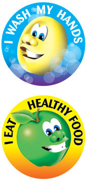 EC2 Early Childhood: Healthy Living