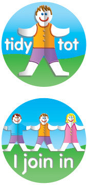 EC5 Early Childhood: Paper Dolls
