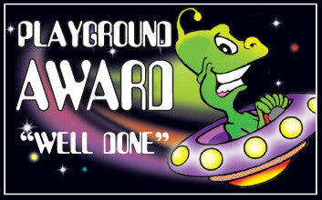 DR5 Playground Award