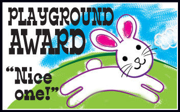DR8 Playground Award