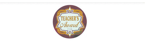 590: Teacher's Award