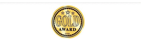 School Merit 598: Gold Award