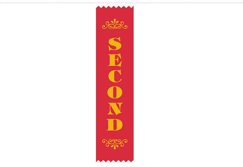 SR9 Sports Ribbons (Satin)