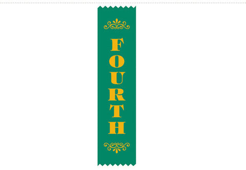 S11: Sports Ribbons (Satin)