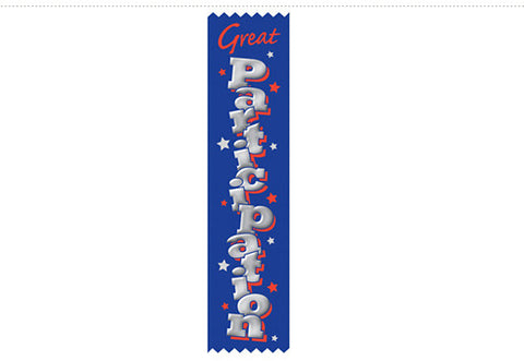 SR24 Sports Ribbons (Satin)