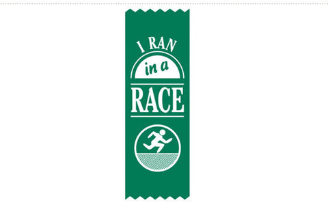 SR6: Waterproof Vinyl Sports Ribbons