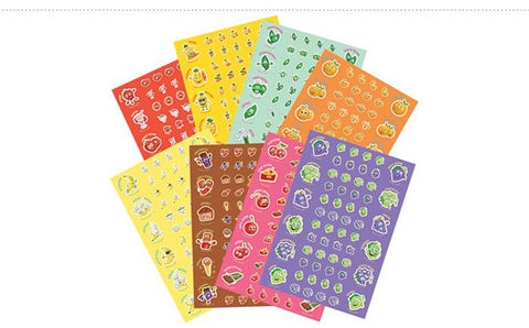 SS1120: ATA Variety ScentSations Stickers