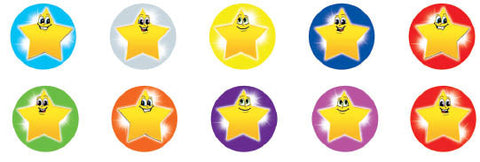 SP3 Super Spots: Shining Stars