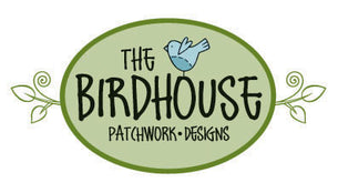 The Birdhouse Patchwork Designs