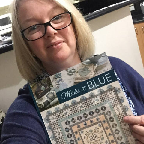 About Us – The Birdhouse Patchwork Designs