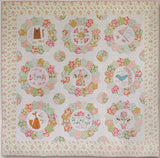 Beyond the Porch Quilt Pattern