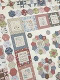 EPP Pack for Heartstrings Quilt