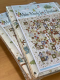 Make Ready for Christmas Quilt – Kit