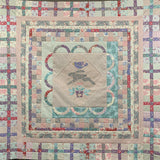 Spring Time Quilt Pattern