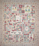 Willowbrook Market Garden Quilt Pattern
