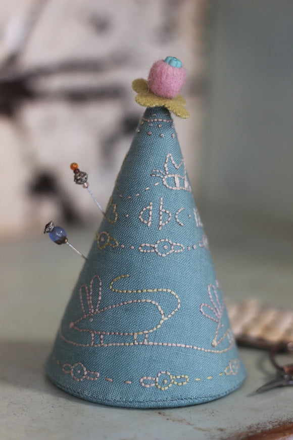 ABC Mice Pincushion