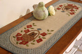 Sweetpea Table Runner Pattern