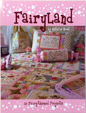FairyLand Book