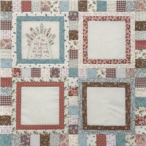 Love & Hugs Quilt Fabric Bundle