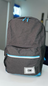 First Edition Backpack