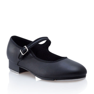 Capezio Mary Jane Tap Shoe Black - Child