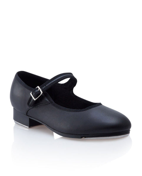 Capezio Mary Jane Tap Shoe Black - Adult