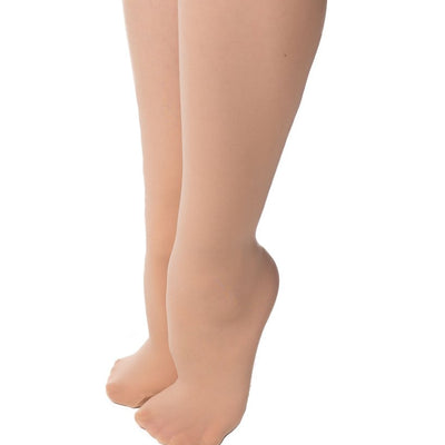 Studio 7 Children's Footed Tights