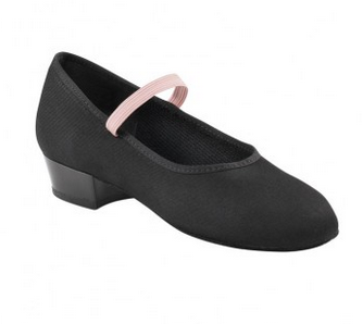 Capezio Academy Character Shoes - Child