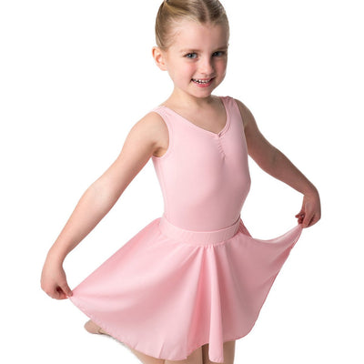 Childrens Full Circle Skirt - Studio7Dancewear