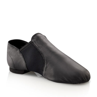 Capezio Jazz Shoes - Black - Child