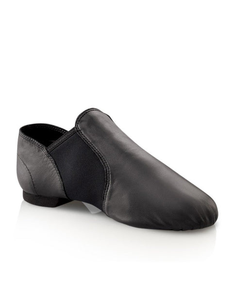 Capezio Jazz Shoes - Black - Adult