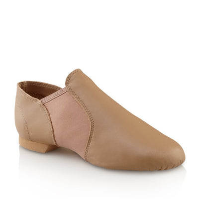 Capezio Jazz Shoes - Caramel - Child