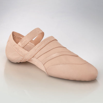 Capezio Freeform Ballet Shoe Light Ballet Pink - Adult