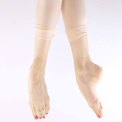 MDM Convertible Ballet Tights Childs