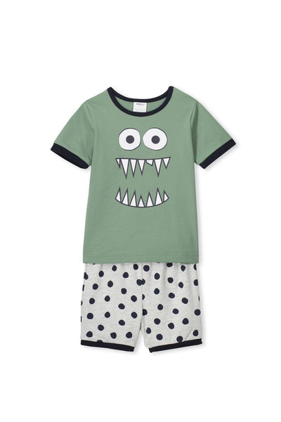 Milky Monster PJs