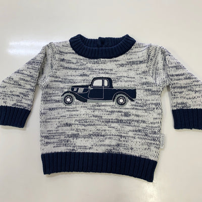Korango Boys Jumper