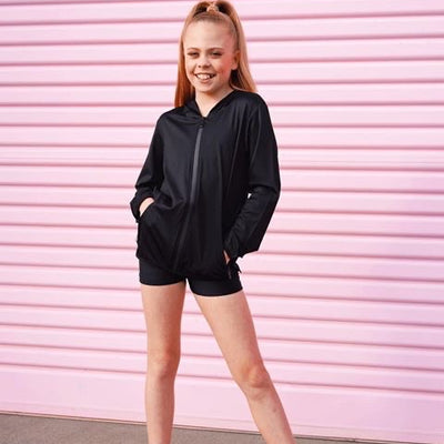 Studio 7 Childs Dance Jacket