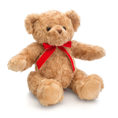 Traditional Teddy