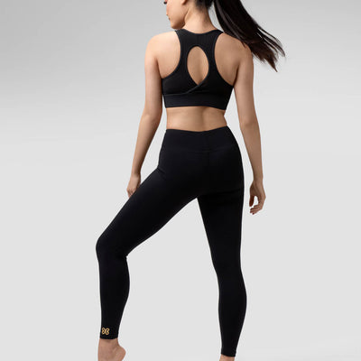 Uactiv Pauline Leggings Black